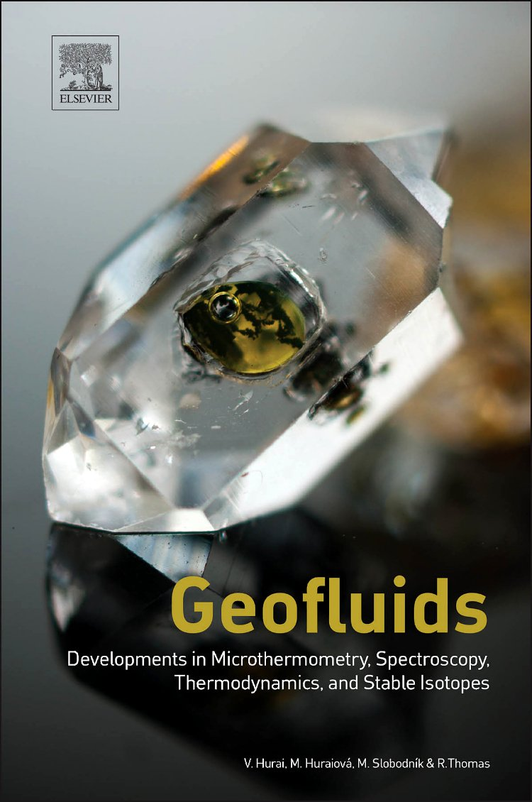 Geofluids Book Elsevier