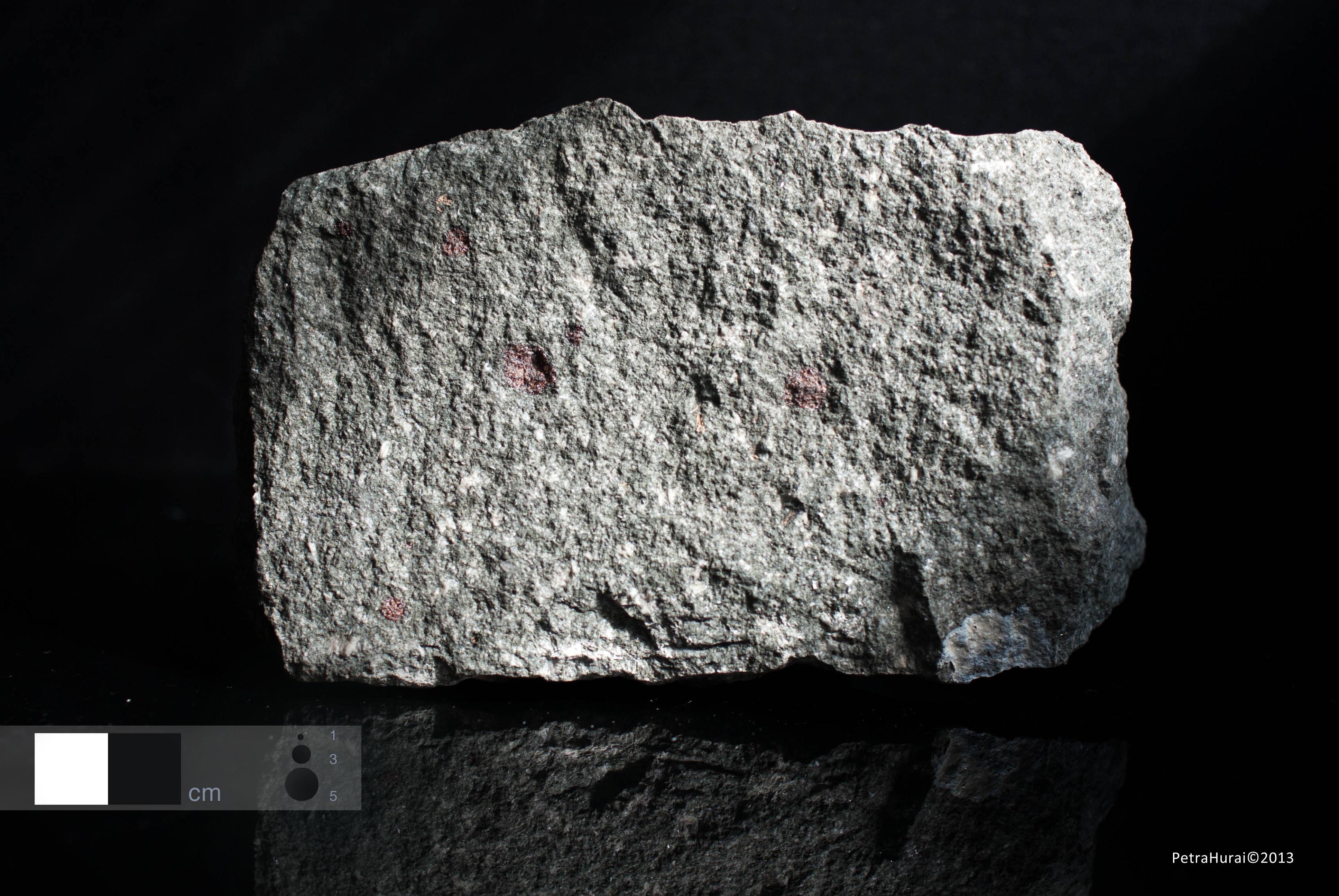 Andesite - Macro