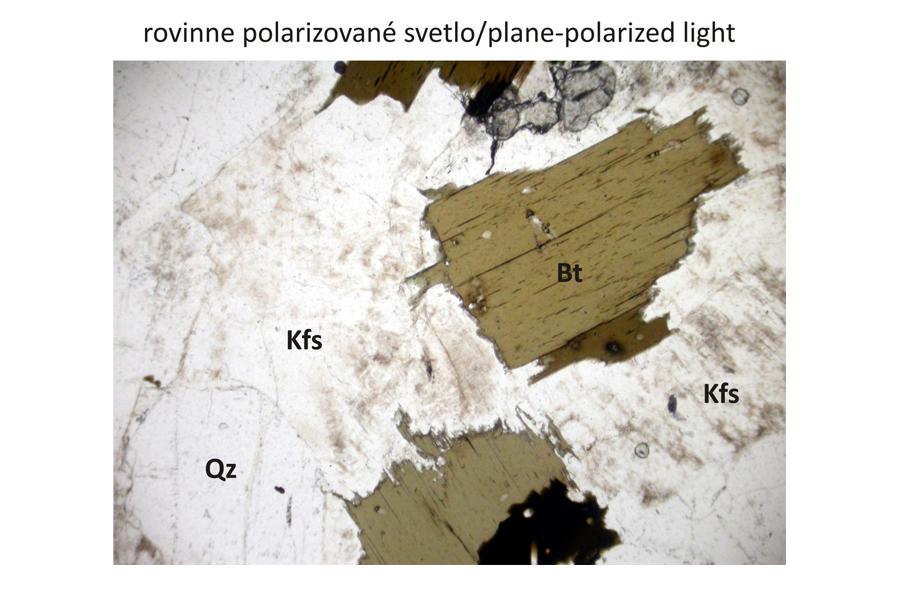 Granite - Micro 1