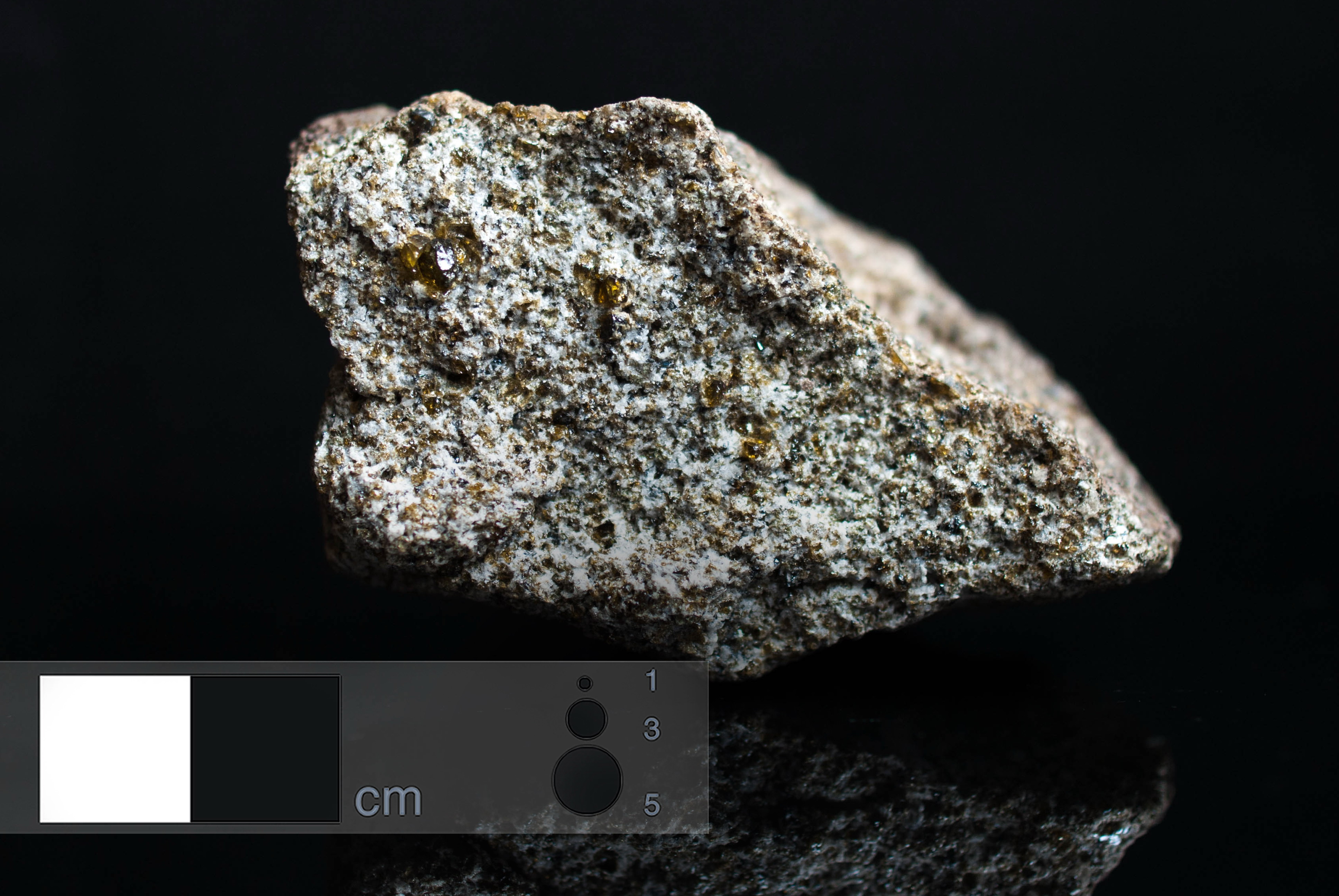 Troktolit - Macro
